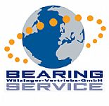 Bearing Service Wälzlager-Vertriebs GmbH has a new website!